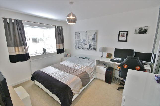 Bedroom Two of Frinton Road, Kirby Cross, Frinton-On-Sea CO13