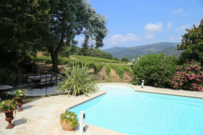 Thumbnail Villa for sale in Cogolin, St. Tropez, Grimaud Area, French Riviera