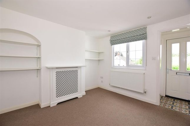 Thumbnail Semi-detached house for sale in Villa Road, Higham, Rochester, Kent
