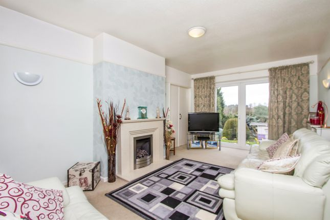 Thumbnail Semi-detached house for sale in Heacham Drive, Stadium Estate, Leicester