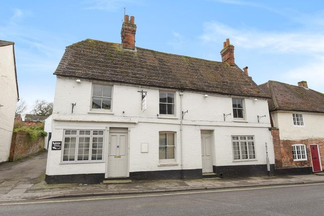 Thumbnail Restaurant/cafe to let in George Street, Kingsclere RG20,