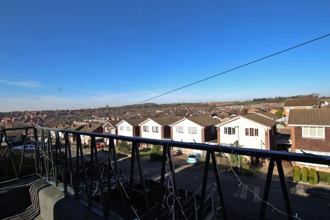 Terrace View of Middlebeck Drive, Arnold, Nottingham NG5