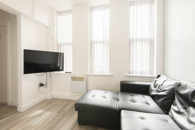 Thumbnail Flat to rent in Aughton Street, Aughton, Ormskirk