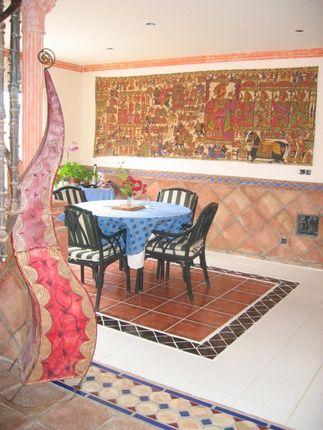 Dining of Spain, Málaga, Mijas