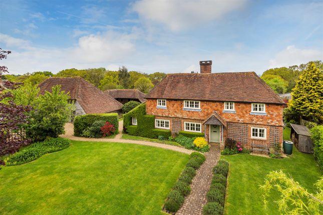 Thumbnail Property for sale in Fisher Lane, Chiddingfold, Godalming
