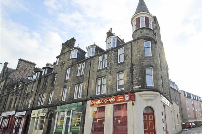 Thumbnail Flat for sale in 15A, Young Street, Inverness