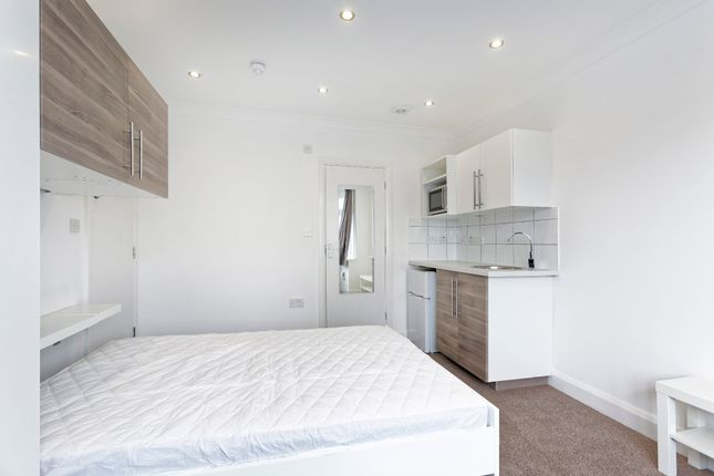 Studio to rent in Vicarage Farm Road, Hounslow