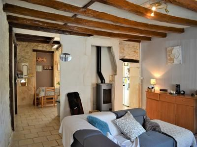 4 bed property for sale in Dignac, Charente, France