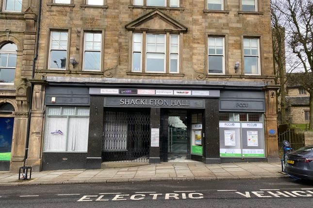 Thumbnail Retail premises to let in Units 10-11 Shackleton Arcade, Church Street, Pendle, Colne