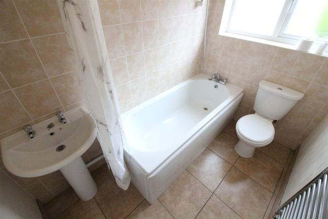 Bathroom of Wharncliffe Street, Hull HU5