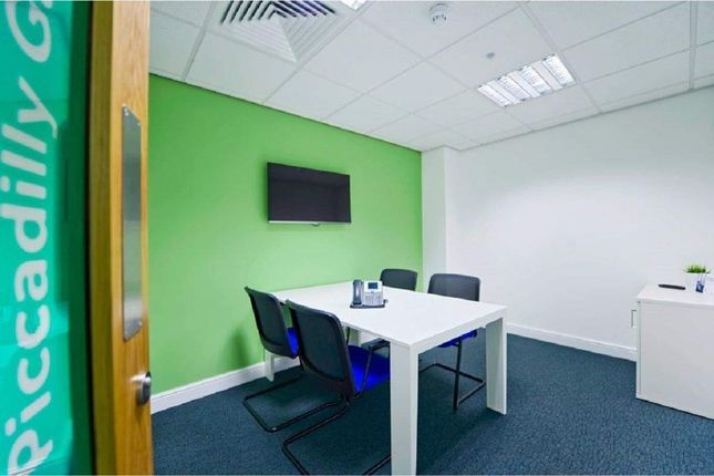 Thumbnail Office to let in Chester Road, Broughton, Chester