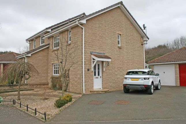 Thumbnail Detached house to rent in Longstone Avenue, East Linton