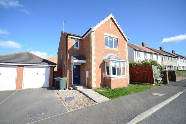 Thumbnail Detached house for sale in Almond Way, Seaham