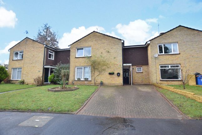 4 bed terraced house for sale in Uffington Drive, Bracknell, Berkshire