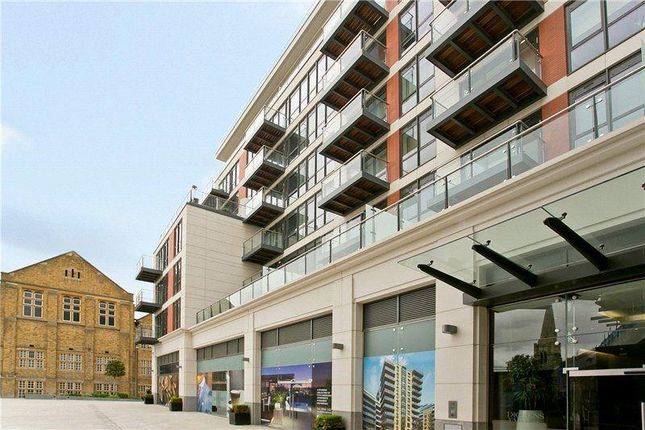 Thumbnail Flat for sale in The Belgravia Apartments, Dickens Yard, Ealing