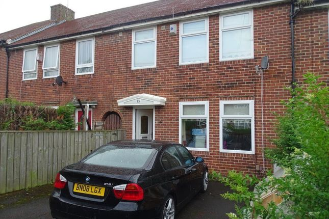 3 bed property to rent in Holmesdale Road, Newcastle Upon Tyne