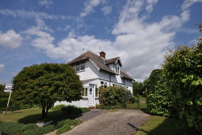 Thumbnail Property for sale in Broomhills Road, West Mersea, Essex