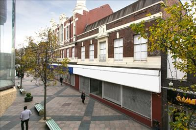 Thumbnail Leisure/hospitality to let in 27-31 Sankey Street, Warrington