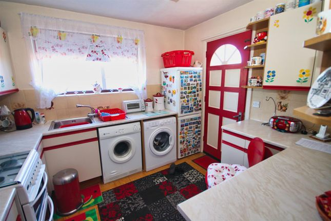 Kitchen of Hythe Road, Poole BH15