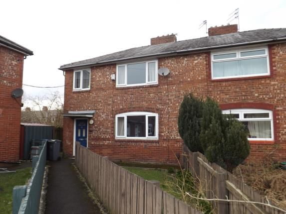 Thumbnail Semi-detached house for sale in Congleton Avenue, Manchester, Greater Manchester, Uk