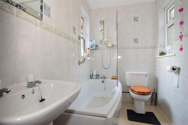 Bathroom of New Road, Brading, Isle Of Wight PO36