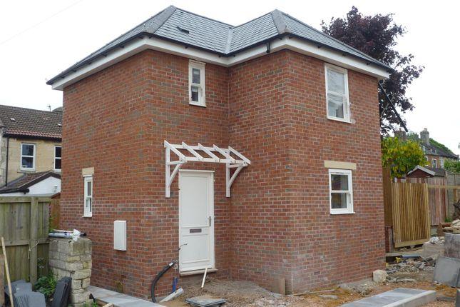 Thumbnail Detached house for sale in Adcroft Drive, Trowbridge