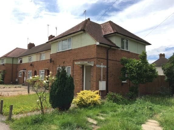 Thumbnail End terrace house for sale in Littleport, Ely, Cambridgeshire