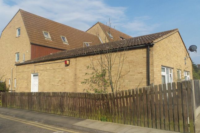 Thumbnail Commercial property for sale in Leighton, Orton Malborne, Peterborough