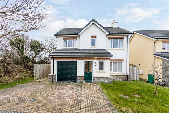 Thumbnail Detached house for sale in Christian Avenue, Peel, Isle Of Man