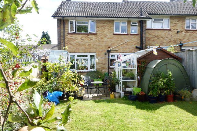 Bed Houses To Rent New Addington
