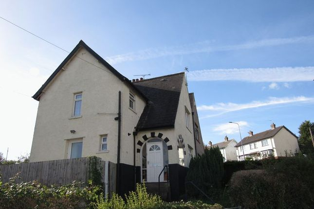 Thumbnail Semi-detached house for sale in Deere Road, Cardiff