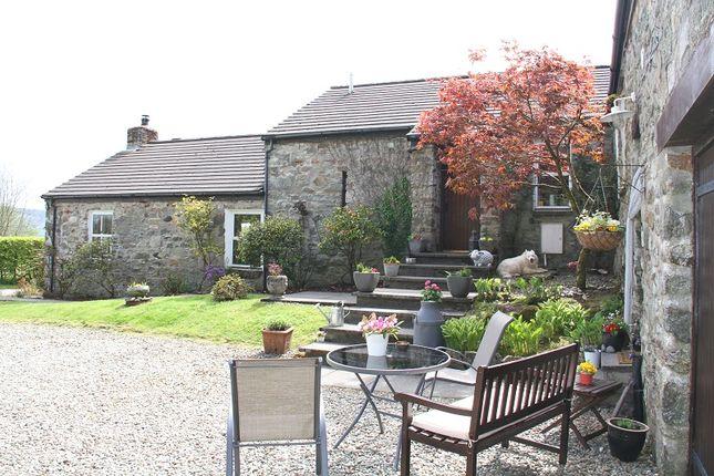 Barn conversion for sale in Lochgair, Lochgilphead