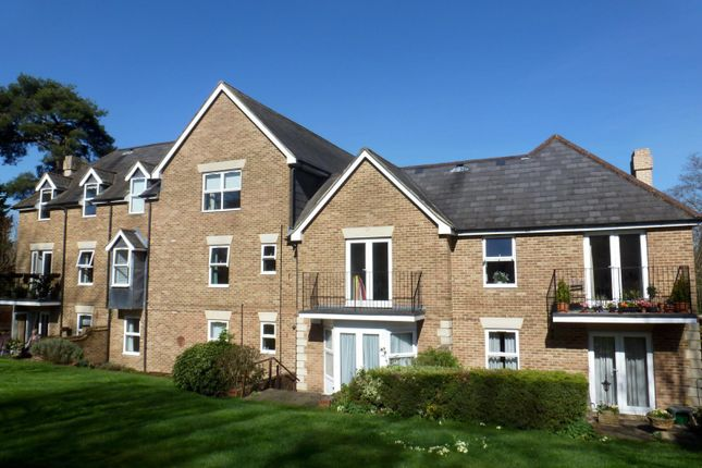 Thumbnail Flat to rent in Evesham Court, Epsom Road, Guildford