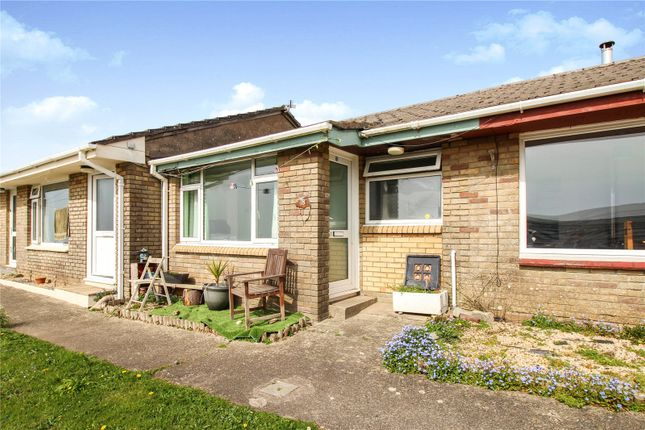 2 bed bungalow for sale in Woolacombe Station Road, Woolacombe EX34