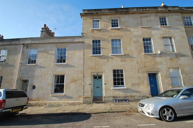 Thumbnail Property to rent in Sydney Buildings, Bath