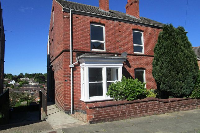 Thumbnail Semi-detached house to rent in Broom Crescent, Rotherham