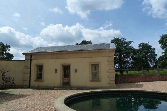Thumbnail Mews house to rent in The Annexe, Whittlebury Lodge, Whittlebury, Northampton