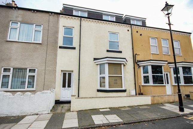 Terraced house for sale in Garnet Street, Saltburn-By-The-Sea