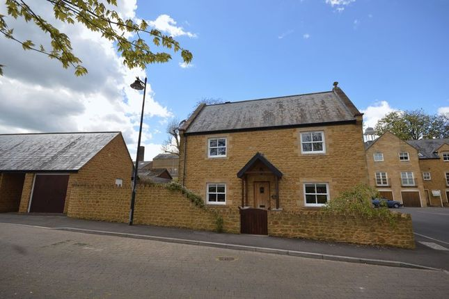 Thumbnail Semi-detached house to rent in Brocks Mount, Stoke-Sub-Hamdon