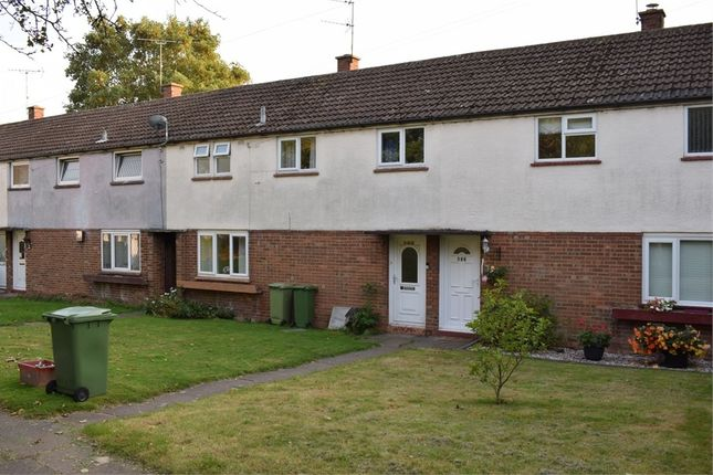 Thumbnail Terraced house to rent in Whaddon Way, Bletchley, Milton Keynes, Buckinghamshire