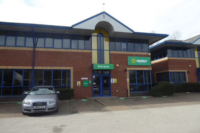 Thumbnail Office for sale in South Park Way, Wakefield