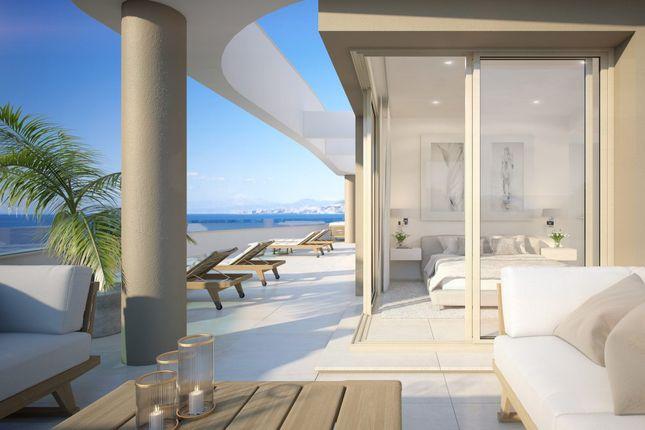 Apartments for sale in Mijas Pueblo, Málaga, Andalusia ...