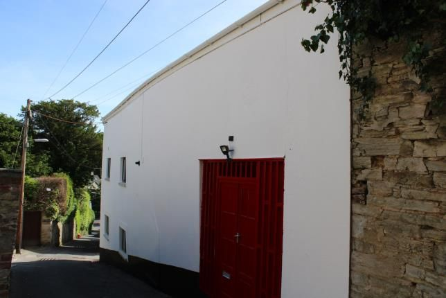 3 bed maisonette for sale in Bodmin, Cornwall PL31