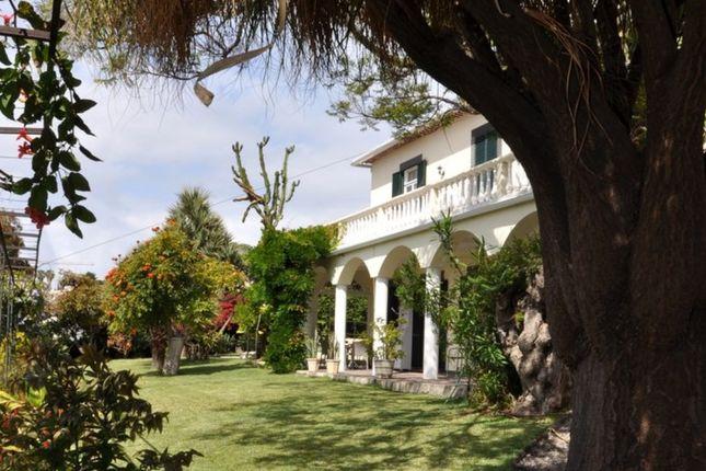 Thumbnail Villa for sale in Funchal, São Martinho, Funchal, Madeira Islands, Portugal