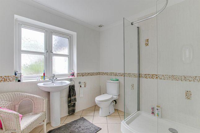 Shower Room of Burnham Road, Latchingdon, Chelmsford CM3