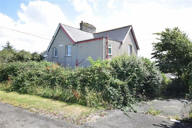 3 bed semi-detached house for sale in Lynstone, Bude