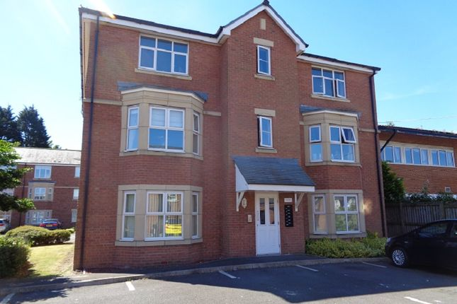 2 bed flat for sale in Oxford Road, Middlesbrough, Cleveland TS5