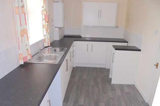 2 bed detached house to rent in Meirion Street, Aberdare, Rhondda Cynon Taff CF44