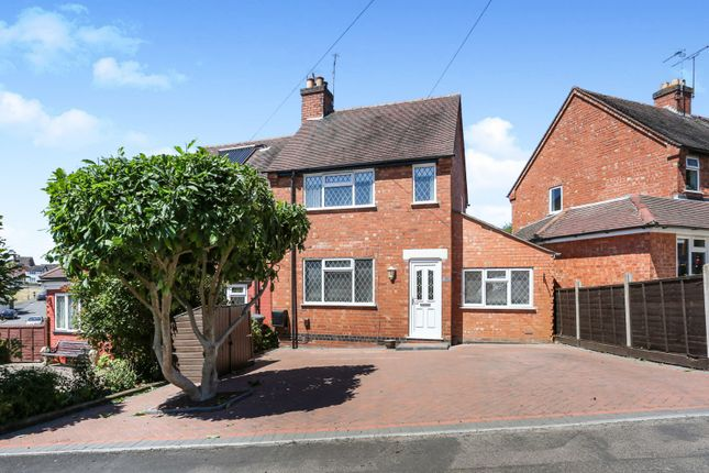 Thumbnail Semi-detached house to rent in Arthur Street, Kenilworth