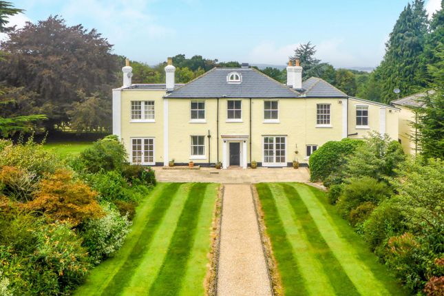 Thumbnail Detached house to rent in St. Clere Hill Road, West Kingsdown, Sevenoaks
